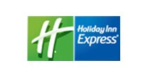 Hotel Brand Holiday Inn Express Logo
