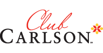 Hotel Loyalty Program Club Carlson Logo