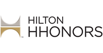Hotel Loyalty Program Hilton HHonors Logo
