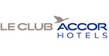 Hotel Loyalty Program Le Club Accorhotels Logo