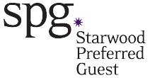 Hotel Loyalty Program SPG Logo
